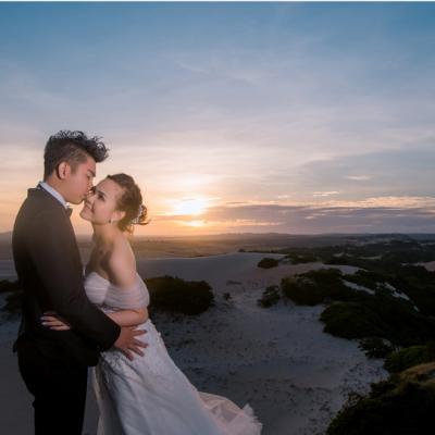 Chụp ảnh cưới đẹp tại Hà Nội - Ngoại thành 5