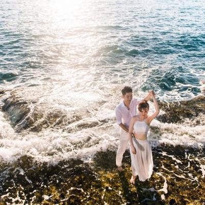 Chụp ảnh cưới đẹp tại Hà Nội - Ngoại thành 6