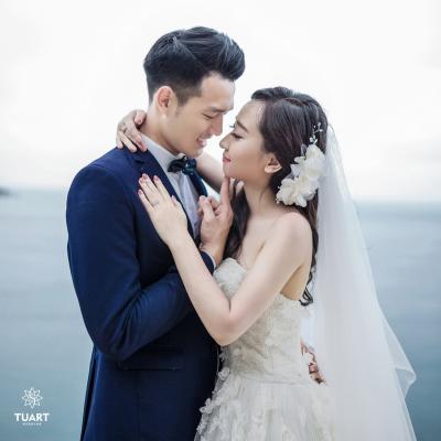 Album ảnh cưới Ninh Bình & Đà Nẵng 2