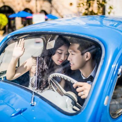 Album ảnh cưới Ninh Bình & Đà Nẵng 4