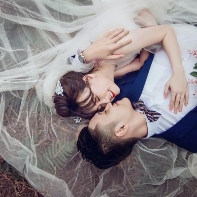 Album chụp ảnh cưới Đại Lải 8
