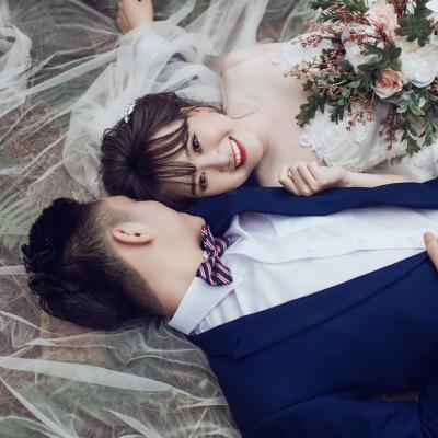 Album chụp ảnh cưới Đại Lải 7