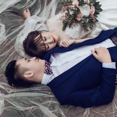 Album chụp ảnh cưới Đại Lải 4