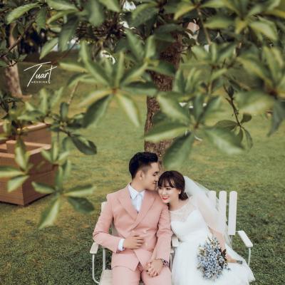 Album chụp ảnh cưới Đại Lải 3