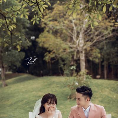 Album chụp ảnh cưới Đại Lải 9