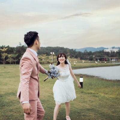 Album chụp ảnh cưới Đại Lải 5