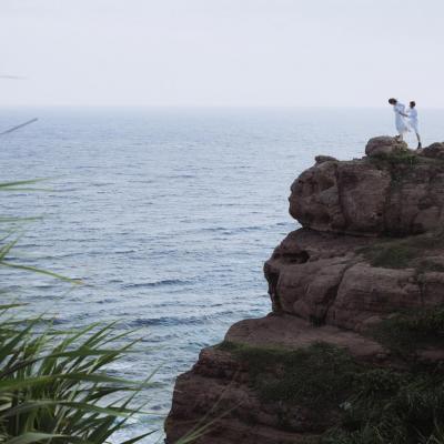 Album chụp ảnh cưới Lý Sơn 2