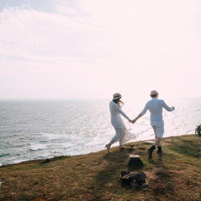 Album chụp ảnh cưới Lý Sơn 5
