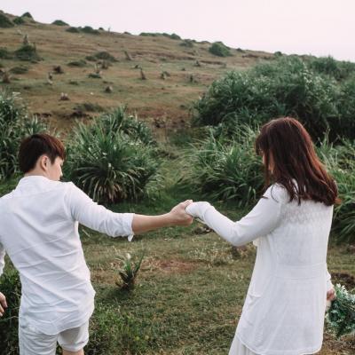 Album chụp ảnh cưới Lý Sơn 6