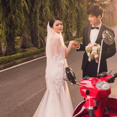 Chụp ảnh cưới đẹp tại Hà Nội 6