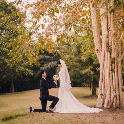 Chụp ảnh cưới đẹp tại Hà Nội 2