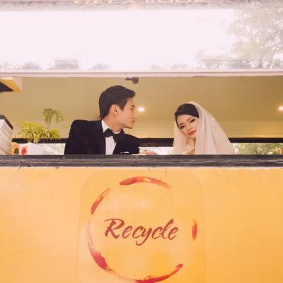 Chụp ảnh cưới đẹp tại Hà Nội 8