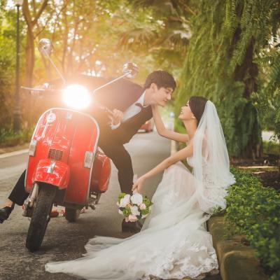 Chụp ảnh cưới đẹp tại Hà Nội 9