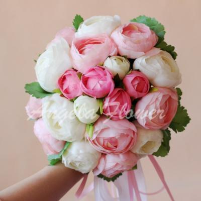 Nhứng điều cần lưu ý khi trang trí hoa cưới